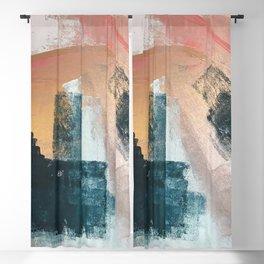 Dawn [2] Blackout Curtain