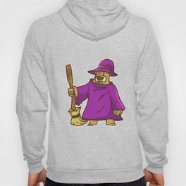 witch baer Hoody