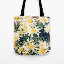 The garden! Tote Bag