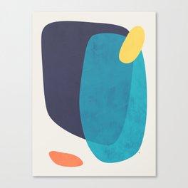Moha Canvas Print