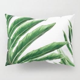 Leaves 1 Pillow Sham