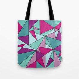 Purpinklue Tote Bag