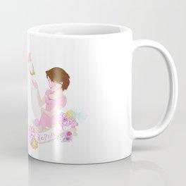 Flynn & Rapunzel Coffee Mug