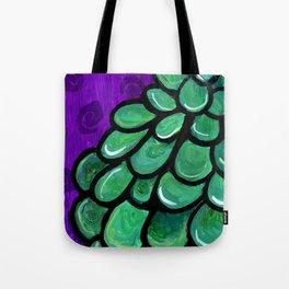 Jade Joy Tote Bag