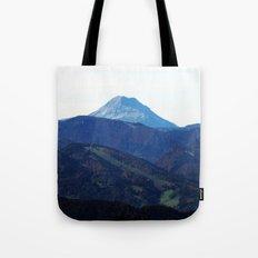 Ötscher and Eibel - Austria Tote Bag