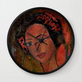 Simone Wall Clock