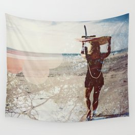 avellanas Wall Tapestry
