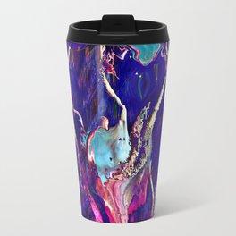 Organisms Travel Mug