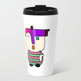 I'm Somebody Travel Mug