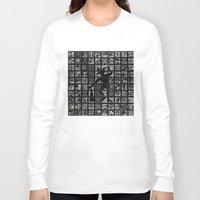 welcome Long Sleeve T-shirts featuring Welcome by PAIartist