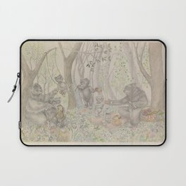 clearing Laptop Sleeve