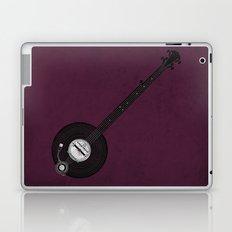 Banjo Beats Laptop & iPad Skin
