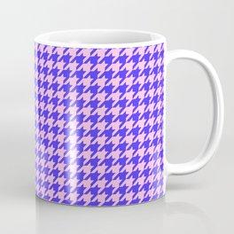 New Houndstooth 02191 Coffee Mug