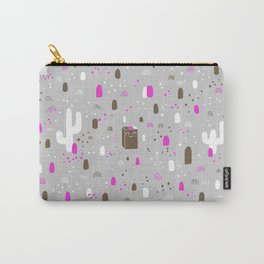 Mr Neopolitan returns home Carry-All Pouch