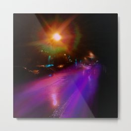 There is something beautiful everywhere Metal Print