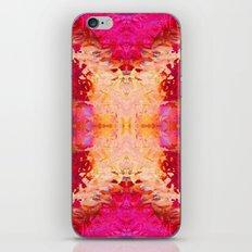Crystalix iPhone & iPod Skin