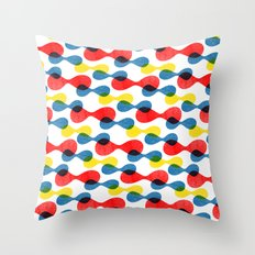 Diana Vreeland Throw Pillow