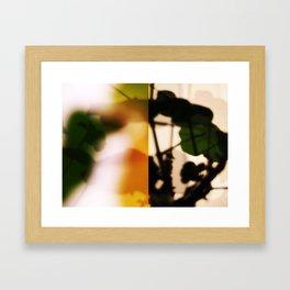 Route 10 Framed Art Print