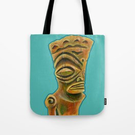 Marquesan East Tote Bag