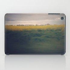 Rapsody iPad Case