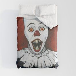 Penny Wise Comforters