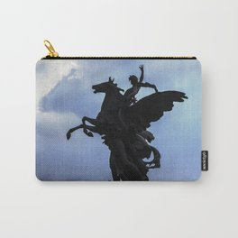 Pegaso A.Q. Carry-All Pouch