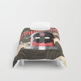 Drink Wolfenstein Comforters