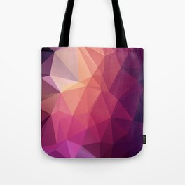 VerticalDiamond Tote Bag