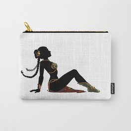 Slave Leia Mudflap Carry-All Pouch