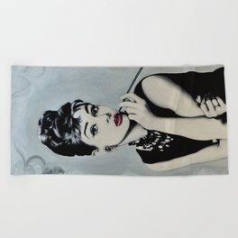 Hepburn Beach Towel