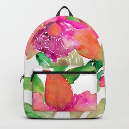 ORCHID LOVE Backpack