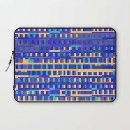 Beethoven Moonlight Sonata (Blues) Laptop Sleeve