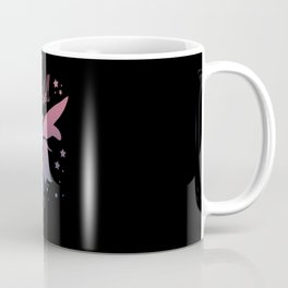 Drinkerbell Funny Fairy Alcohol Women Party Coffee Mug