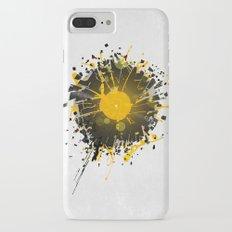 Don't Destroy the Vinyl Slim Case iPhone 7 Plus