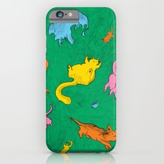Charming Cats iPhone 6s Slim Case