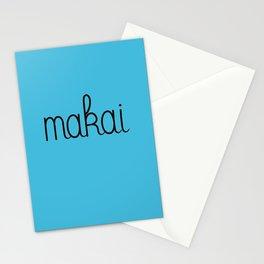 Makai Stationery Cards