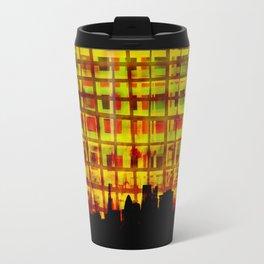 City Fibres Dream Series 002 Travel Mug
