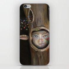 Tree Life iPhone & iPod Skin