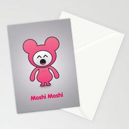 Watashi Stationery Cards