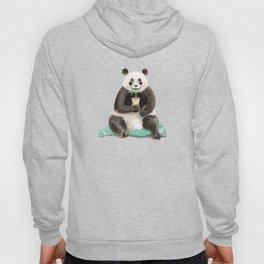 Panda - a Summer Bear 2014 Hoody