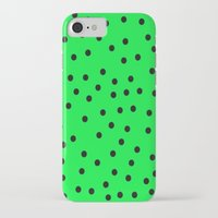 kiwi iPhone & iPod Cases featuring Kiwi by TheseRmyDesigns