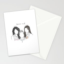 House MD Stationery Cards