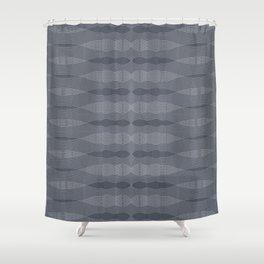 8117 Shower Curtain