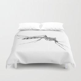 Mosquito Duvet Cover