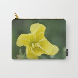 professional flower Carry-All Pouch