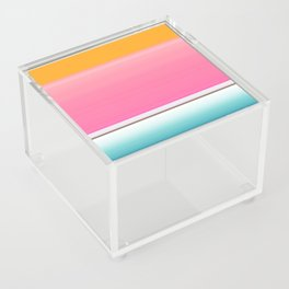 Going for the Kiss Acrylic Box
