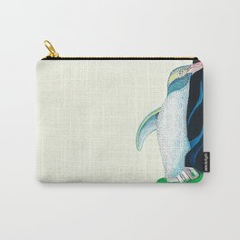 Shy Hoiho Carry-All Pouch
