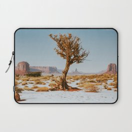 Monument Valley Juniper Laptop Sleeve