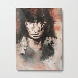 """Illustrent ignis"" By Nisus L'art Metal Print"
