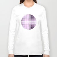 dots Long Sleeve T-shirts featuring dots! by gasponce
